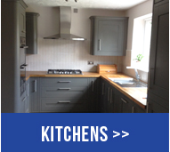 Kitchen Installation Builders